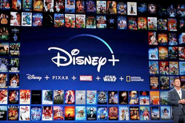 Disney Plus en Perú