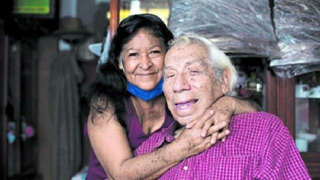 Guillermo Campos fallece a los 92 años.