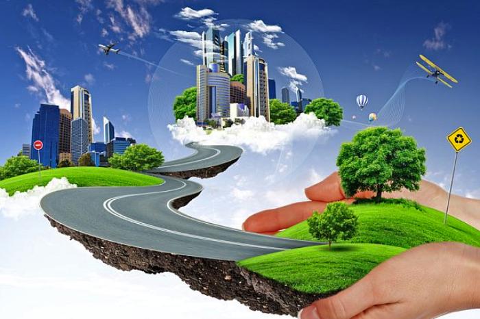 ¿Cómo ayudar a salvar el planeta?
