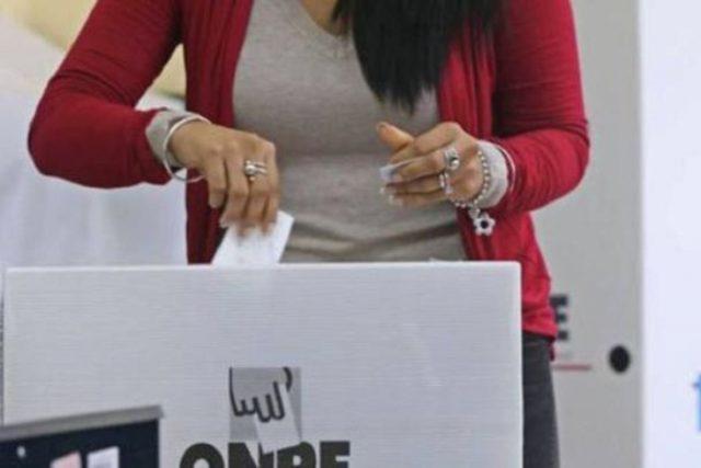 Voto seguro y responsable