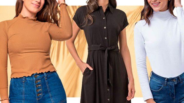 Outfits para mujeres modernas