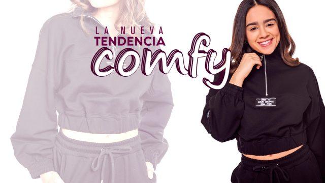 Tendencia Comfy