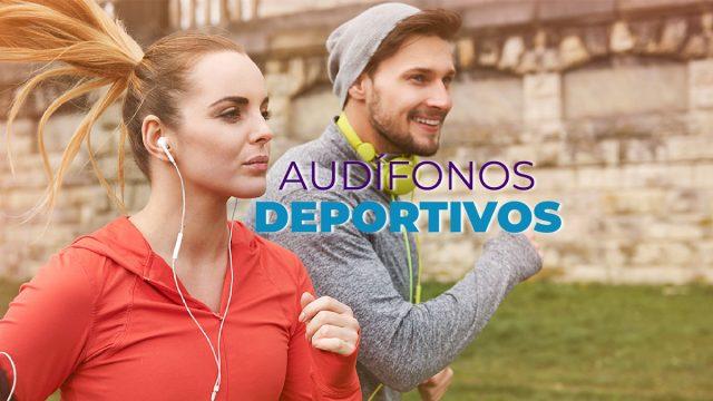 Características para elegir unos audífonos deportivos
