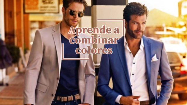 La moda del color