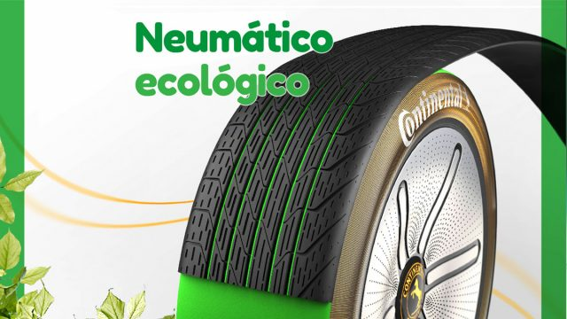 Conti Green Concept